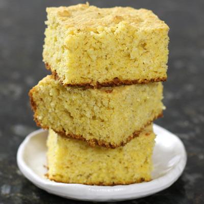 johnny cake cornbread