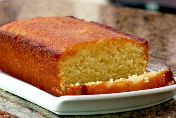 lemon quick bread recipe