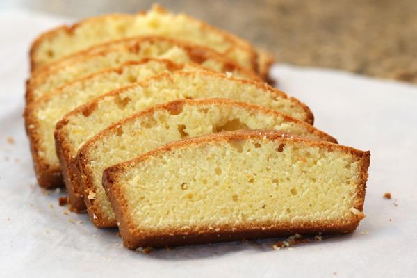 Vanilla Pound Cake Recipe Loaf Pan: Half Pound Cake Recipe