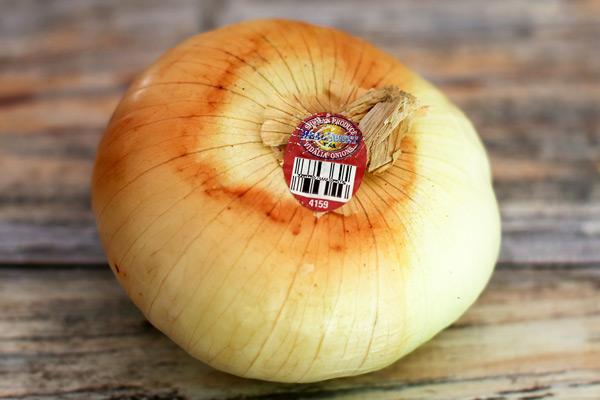 stuffed whole onions
